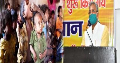 टिहरी: कुपोषण के खिलाफ जंग, 'भविष्य' पर सरकार का फोकस