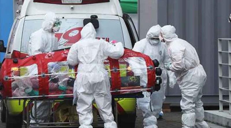 उत्तराखंड में कोरोना 'विस्फोट'! 24 घंटे में रिकॉर्ड 1115 नए केस दर्ज, 14 मरीजों की भी हुई मौत