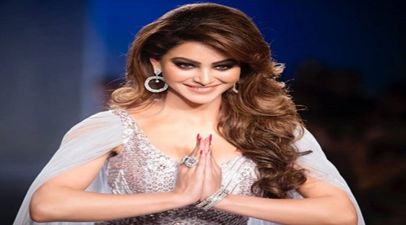 उत्तराखंड की अभिनेत्री उर्वशी रौतेला ने 'थिरुट्टू पेले 2' के हिंदी रीमेक की डबिंग शुरू कर दी है। उन्होंने कहा कि वो इसे लेकर बहुत सकारात्मक हैं।