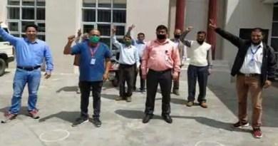 उत्तराखंड जनरल-ओबीसी इम्पलाइज एसोसिएशन के प्रदेश अध्यक्ष दीपक जोशी के खिलाफ की जा रही कार्रवाई का मामला तूल पकड़ता जा रहा है।