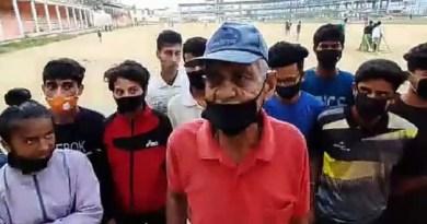 पिथौरागढ़ में खेल विशेषज्ञ ने सरकार द्वारा खेल विभाग और युवा कल्याण विभाग का एकीकरण का विरोध कर रहे हैं। विशेषज्ञों का कहना है कि दोनों विभागों के काम अलग-अलग हैं।