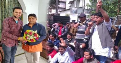 देहरादून: BJP कार्यकर्ताओं ने मनाया प्रदेश मंत्री आदित्य चौहान का जन्मदिन, लोगों से की ये खास अपील