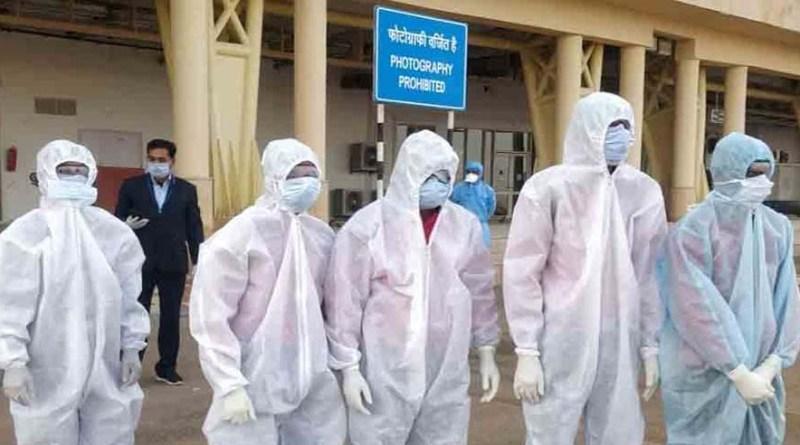कोरोना को लेकर बेपरवाह हुए उत्तराखंड के लोग! बैरंग लौटी सैंपल लेने गई स्वास्थ्य विभाग की टीम