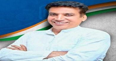 उत्तराखंड के कांग्रेस प्रभारी देवेंद्र यादव 27 अक्टूबर को तीन दिवसीय दौरे पर देहरादून पहुंचेंगे। इस दौरान वो पार्टी पदाधिकारियों से मुलाकात करेंगे।