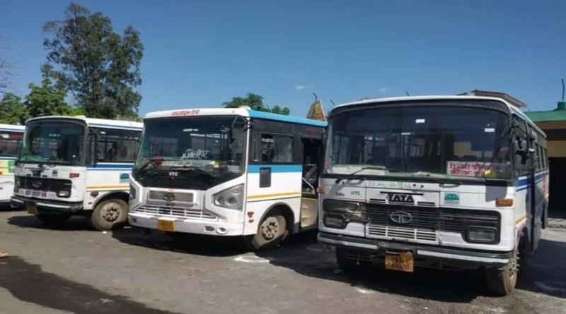 हल्द्वानी से चंडीगढ़ जाने वालों के लिए अच्छी खबर! इस दिन से शुरू होगी बस सेवा