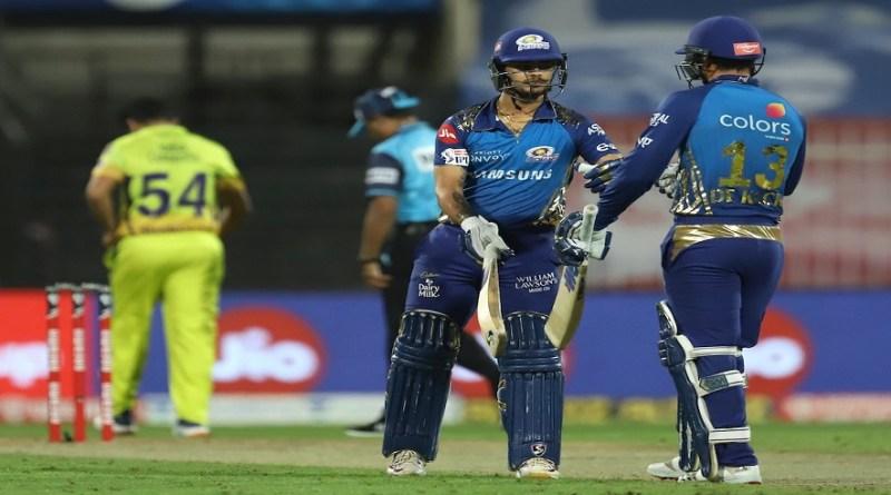 चेन्नई सुपर किंग्स के लिए आईपीएल का 13वां सीजन अभी तक का सबसे बुरा सीजन रहा है। ये क्रम शुक्रवार को भी जारी रहा।