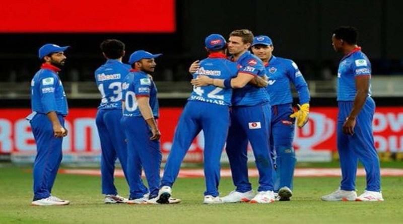 IPL 2020: दिल्ली ने लगातार 5वीं बार राजस्थान को दी 'पटखनी', पॉइंट्स टेबल में टॉप पर बनाई जगह