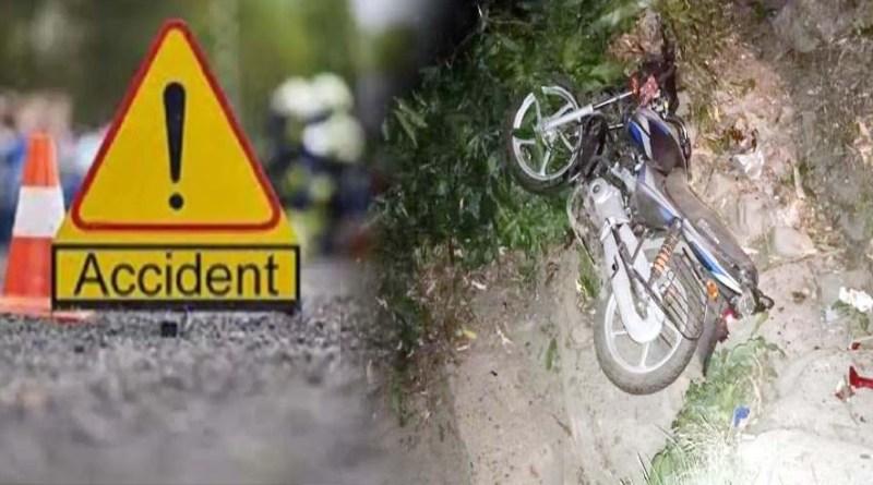 नैनीताल से दुखद खबर! पेड़ से टकराने से बाइक सवार युवक की दर्दनाक मौत, परिवार में पसरा मातम