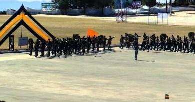 गौरवशाली पल! भारतीय सेना में शामिल हुए 171 रिक्रूट, लैंसडौन में आयोजित कसम परेड में ली देशसेवा की शपथ