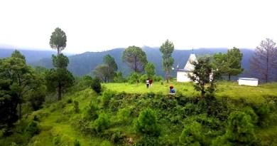 पौड़ी गढ़वाल में खिर्सू के पास गोदा गांव को पर्यटने के लिहाज से बेहतर बनाने की कवायद शुरू हो गई है। यहां होम स्टे हब बनाने के लिए प्रशासन ने कदम आगे बढ़ा दिया है।