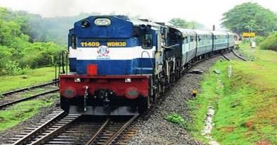 चंपावत जिले की टनकपुर बार एसोसिएशन ने टनकपुर से दिल्ली के बीच चलने वाली जनशताब्दी एक्सप्रेस का नाम बदलने की मांग की है।