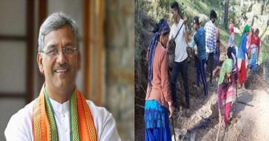 पलायन जैसे बड़े मुद्दे पर राज्य सरकार और प्रदेश वासियों के लिए अच्छी खबर है। कोरोना काल में गांव लौटे प्रवासियों ने अच्छे संकेत दिए हैं।
