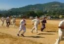 घरेलू प्रतियोगिताओं के लिए क्रिकेट एसोसिएशन ऑफ उत्तराखंड के निर्देश पर हुए ट्रायल में अल्मोड़ा जिले से 24 खिलाड़ियों का चयन किया गया है।