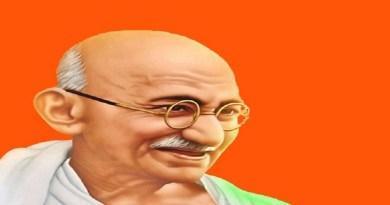 राष्ट्रपिता महात्मा गांधी को उनकी जयंती पर पूरा देश याद कर रहा हैं, उन्हें ऋद्धांजलि दे रहा है। बापू को उत्तराखंड से काफी लगाव था। पहाड़ में कई जगहों पर अक्सर वो आया करते थे।