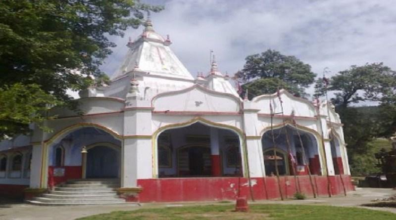उत्तराखंड देवभूमि है, यहां के कण-कण में देवताओं का वास है। हर शहर में आपको प्रसिद्ध मंदिर मिल जाएगा। उन्हीं में से एक है बागेश्वर के कांडा में बना कालिका मंदिर।