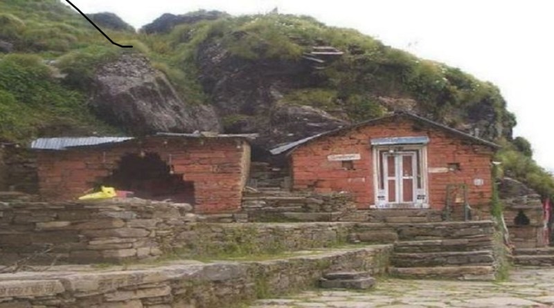 चमोली में चतुर्थ केदार भगवान रुद्रनाथ जी के कपाट शनिवार को शीतकाल के लिए बंद हो गए हैं। भगवान रुद्रनाथ जी के कपाट ब्रह्म मुहूर्त में 4:30 बजे बंद हुए।