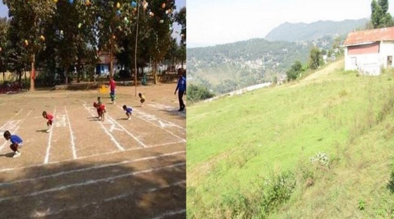 उत्तराखंड की सरकार प्रदेश स्कूलों में खेल को बढ़ावा देने के लिए हर साल करोड़ों रुपये खर्च कर रही है। सरकार स्कूलों में खेल के मैदान के साथ दूसरी सुविधाएं बढ़ाने पर जोर दे रही है
