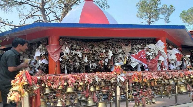 अल्मोड़ा के प्रसिद्ध गोल्ज्यू मंदिर प्रबंधन विवाद में हाईकोर्ट ने हस्तक्षेप करने से इनकार कर दिया है।