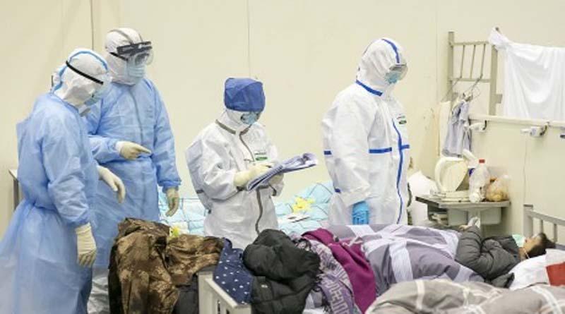 अल्मोड़ा में कोरोना का कहर! 24 घंटे में चपेट में आए 3 लोग, इतनी पहुंची कुल संक्रमितों की संख्या