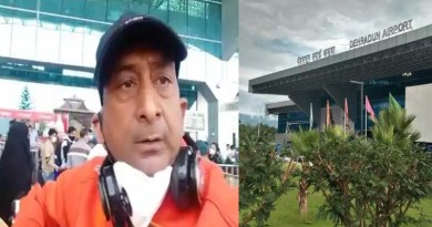 वीडियो: अभिनेता हेमंत पांडे ने त्रिवेंद्र सरकार को दी कोरोना जांच के नाम पर उत्पीड़न बंद करने की नसीहत