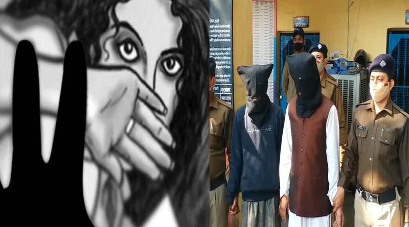 यूपी पुलिस से ज्यादा मुस्तैद निकली उत्तराखंड पुलिस, 5 साल तक महिला का शोषण करने वाले दो मौलवी गिरफ्तार