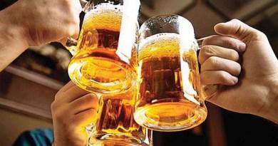 बड़े पियक्कड़ निकले नैनीताल वाले! धनतेरस-दीपावली में गटक गए 6 करोड़ की शराब
