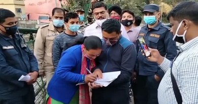 मुंबई में कई महीने पहले लापता नेपाली युवक को नेपाल में उसके परिजनों के हवाले कर दिया गया है।