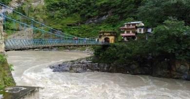 पिथौरागढ: एक बार फिर खोला जाएगा भारत-नेपाल को जोड़ने वाला झूलाघाट पुल, जाने क्या है कारण?