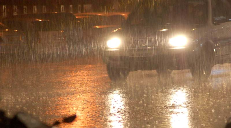 उत्तराखंड में बदला मौसम का मिजाज, बूंदा-बांदी से बढ़ी ठंड, इन जिलों में भी बारिश की संभावना