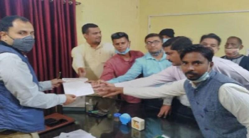 उधम सिंह नगर के खटीमा में मंगलवार को वार्ड नंबर 15 में पानी की व्यवस्था दुरुस्त करने की मांग तेज हो गई है।