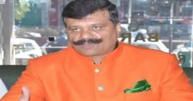एबीवीपी के छात्र से हुए विवाद केस में विधायक कुंवर प्रणव सिंह चैंपियन की सफाई आई है। हरिद्वार के खानपुर में विधायक कुंवर प्रणव सिंह ने वीडियो जारी किया है।