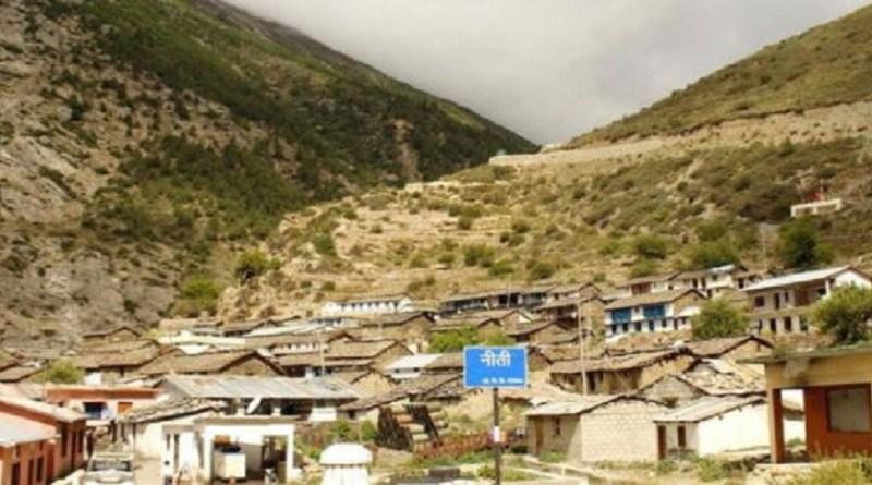 उत्तराखंड के चमोली में सीमांत गांव के लोग भी अब अपनों से जी भर के बात कर सकेंगे।