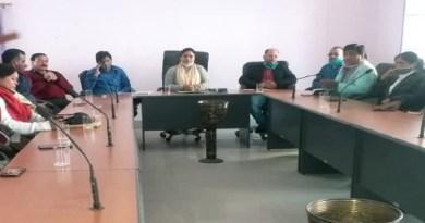 पौड़ी गढ़वाल के श्रीनगर में बैकुंठ चतुर्दशी मेले की तैयारियों में प्रशासन जुट गया है। इसको लेकर सोमवार को नगर पालिका की बैठक हुई।