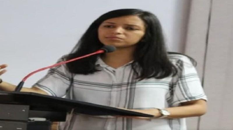 उत्तराखंड हाईकोर्ट की वकील और अल्मोड़ा की रहने वाली स्निग्धा तिवारी को देश और प्रदेश का मान बढ़ाएंगी। वो ग्लोबल ग्रीन में देश का प्रतिनिधित्व करेंगी।
