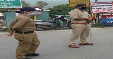 बागेश्वर पुलिस को मिली बड़ी सफलता, धरे गए बैग और स्कूटी चोरी के आरोपी