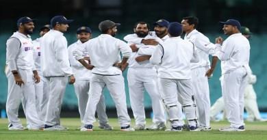 भारत और ऑस्ट्रेलिया-ए के बीच यहां सिडनी क्रिकेट ग्राउंड में खेला गया तीन दिवसीय दिन-रात का अभ्यास मैच ड्रॉ पर खत्म हुआ।