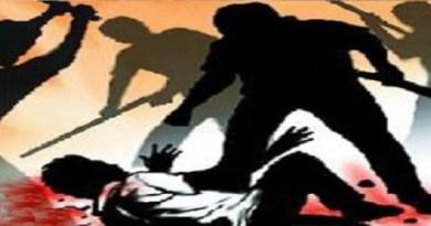 नैनीताल: जमीनी विवाद को लेकर दो भाइयों में हिंसक झड़प, धारदार हथियार से हमला