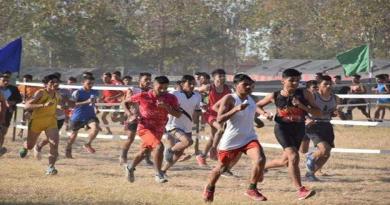 सेना में भर्ती होकर देश की रक्षा करने की चाहत रखने वालों के लिए अच्छी खबर है। 28 दिसंबर से अल्मोड़ा के रानीखेत में सेना की भर्ती है।
