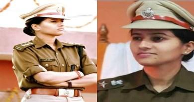 टिहरी जिले की नवनियुक्त एसएसपी तृप्ति भट्ट पद संभालने के बाद से ही एक्शन मोड में हैं। उन्होंने टिहरी के सभी पुलिसकर्मियों को खुद को फिट रखने के निर्देश दे दिए हैं।