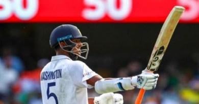 भारत और ऑस्ट्रेलिया के बीच चौथे टेस्ट के तीसरे दिन टीम इंडिया के ने कमाल कर दिया है। भारत ने अपनी पहली पारी में सुंदर और शार्दुल की जोड़ी के जलवे से 336 रन बना डाले।