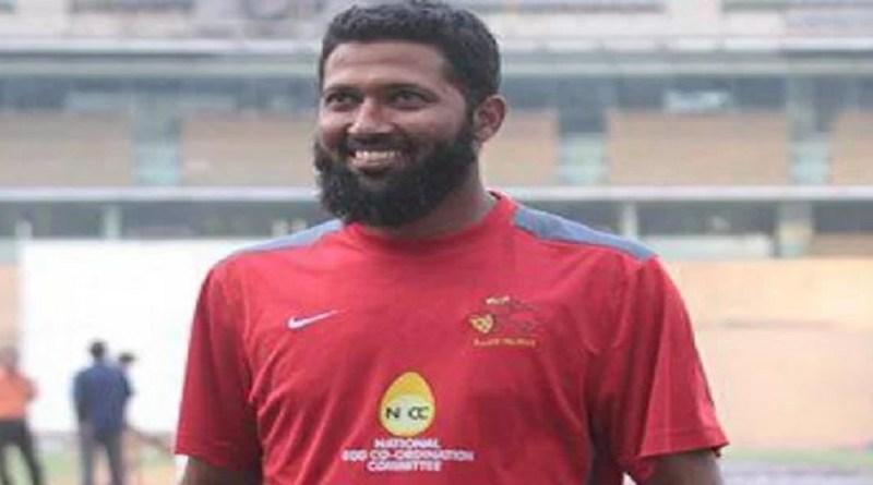 उत्तराखंड क्रिकेट टीम के पूर्व कोच वसीम जाफर को लेकर जारी विवाद में नया मोड़ा आ गया है। उत्तराखंड क्रिकेट एसोसिएशन के सचिव महिम वर्मा ने जाफर पर सांप्रदायिकता को बढ़ावा देने का आरोप लगाने से इनकार किया है।