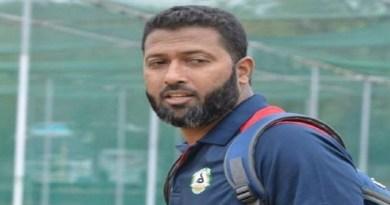 उत्तराखंड क्रिकेट टीम के पूर्व कोच और क्रिकेटर वसीम जाफर विवाद का मामला तूल पकड़ता जा रहा है। धार्मिक भेदभाव के बाद भले ही उन्होंने अपने पद से इस्तीफा दे दिया है
