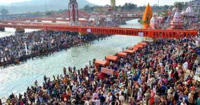 उत्तराखंड के प्रवेश द्वार पर स्थित है पौराणिक नगर हरिद्वार। हरिद्वार के शाब्दिक अर्थ की बात की जाय तो इसे दो तरह उच्चारित किया जाता है।