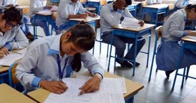 उत्तराखंड में कोरोना वायरस के बढ़ते कहर के बीच राज्य सरकार ने 10वीं और 12वीं बोर्ड की परीक्षा को लेकर बड़ा फैसला लिया है।