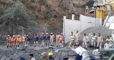 चमोली के ऋषिगंगा एवं धौलीगंगा नदी में बीती 7 फरवरी को आई भीषण त्रासदी में लापता एवं मारे गए मजदूरों के बारे में एनटीपीसी ने कहा कि अंतर्राष्ट्रीय मानकों के तहत सहायता राशि दी जा रही है।