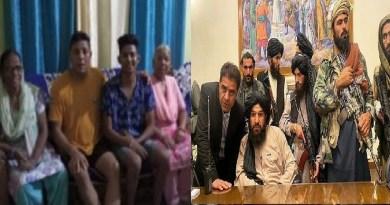 उत्तराखंड: काबुल से देहरादून लौटे इन युवकों ने बताई तालिबान की असलियत, सुनाई अपनी आपबीती