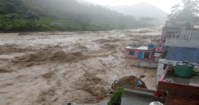 उत्तराखंड में लगातार हो रही बारिश से कोहराम मच गया है। कुमाऊं मंडल के नैनीताल और अल्मोड़ा जिले में पिछले तीन दिनों से हो रही बारिश में 29 लोगों की मौत हो गई है