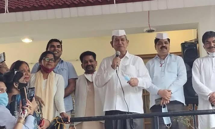 उत्तराखंड से लखीमपुर कूच करेंगे पूर्व CM हरीश रावत, साथ होंगे प्रदेश अध्यक्ष गणेश गोदियाल समेत सैकड़ों कार्यकर्ता