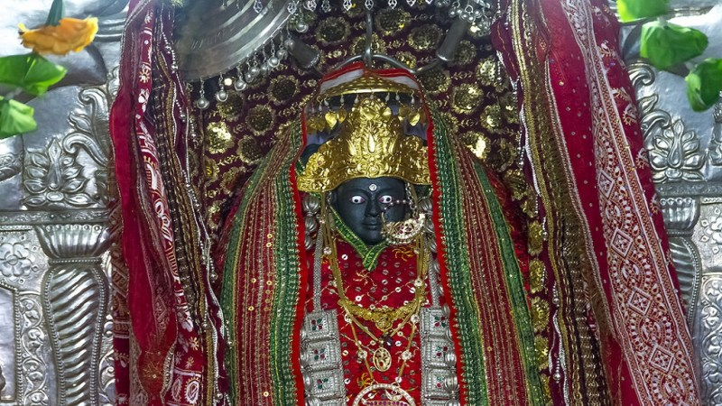 Image result for bhalei mata temple