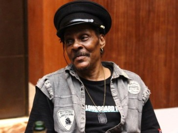 MAJEK FASHEK,Vanguard Awards Night